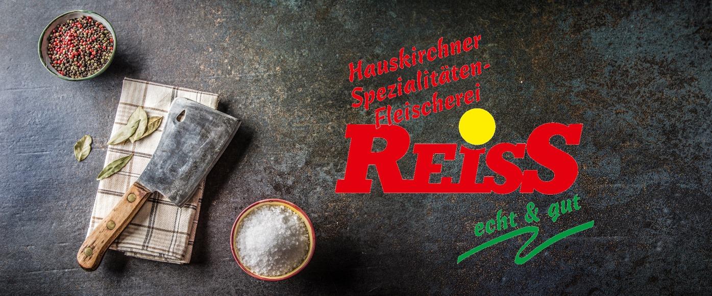 © Fleischerei Reiss