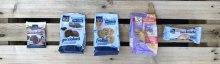 Test sladkostí od Nutri Free