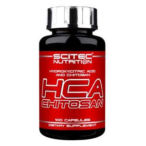 Scitec HSA chitosan