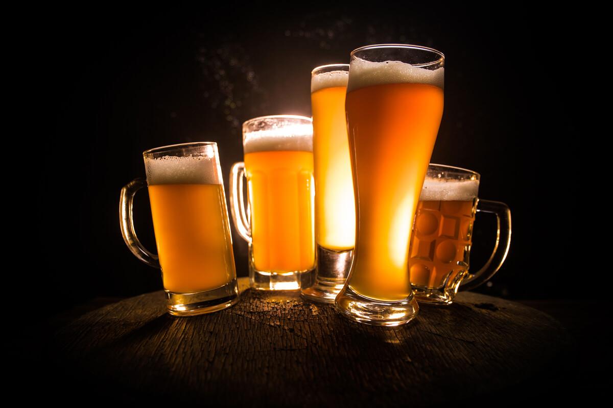 bezlepkové pivo bez lepku