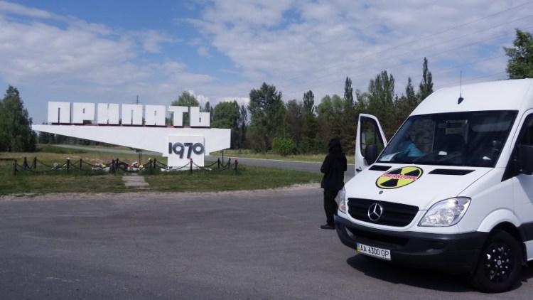 Dagtour Tsjernobyl - Bezoek Kiev