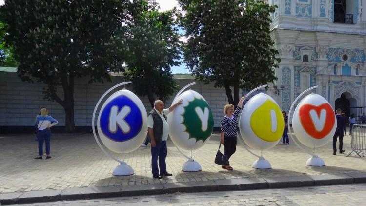 Tours en excursies - Bezoek Kiev