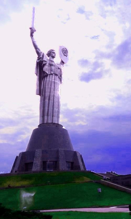Kiev, de stad waar wensen uitkomen