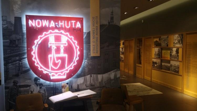 Nowa Huta museum Krakow