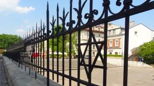 Joodse buurt Kazimierz in Krakow - bezoekkrakau.nl