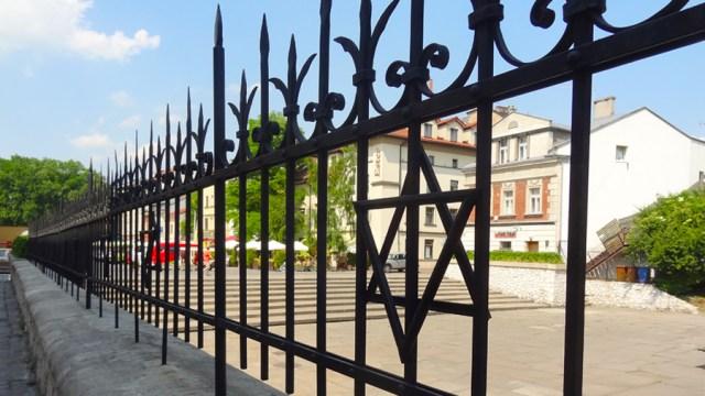 Kazimierz bezienswaardigheden Krakau