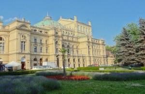 autorondreis Polen Tsjechië Duitsland Slowakije