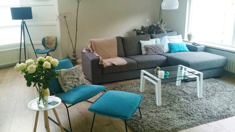 AirBNB: appartement in Krakau