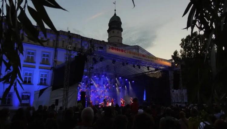 EtnoKrakow festival in Krakow