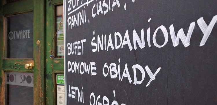 Onbijt Krakow