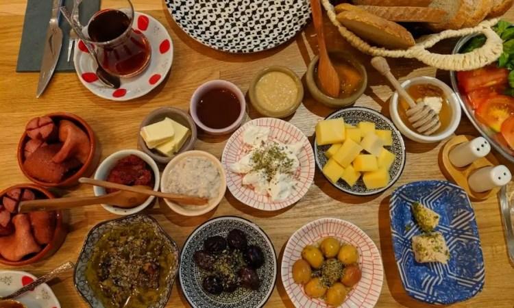 Beste ontbijt krakow