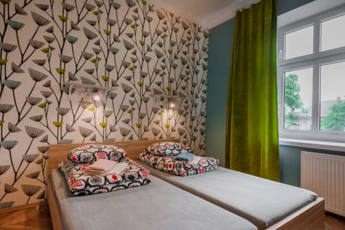 Hostel Atlantis - hotels Krakow