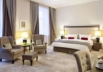 De leukste hotels in Krakau – onze top 14