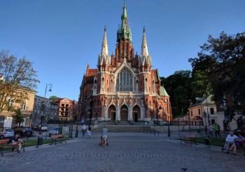 9 x waarom je naar Krakau wilt
