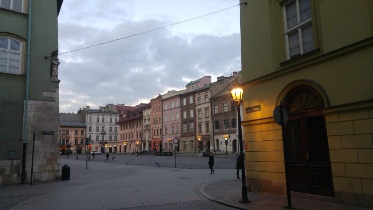 waarom je naar Krakau wilt