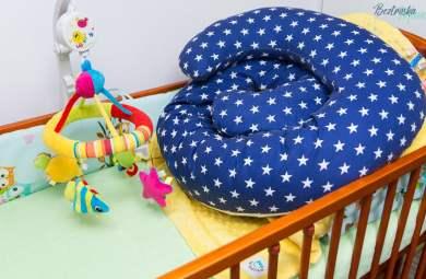 Poduszka ciążowa - wady i zalety
