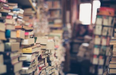 11 książek na prezent po choinkę