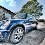 Mini in HDR
