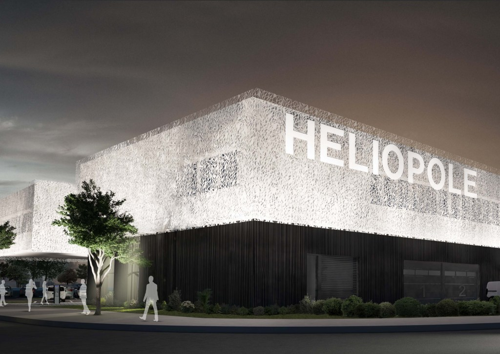 BF Architecture architecte herault