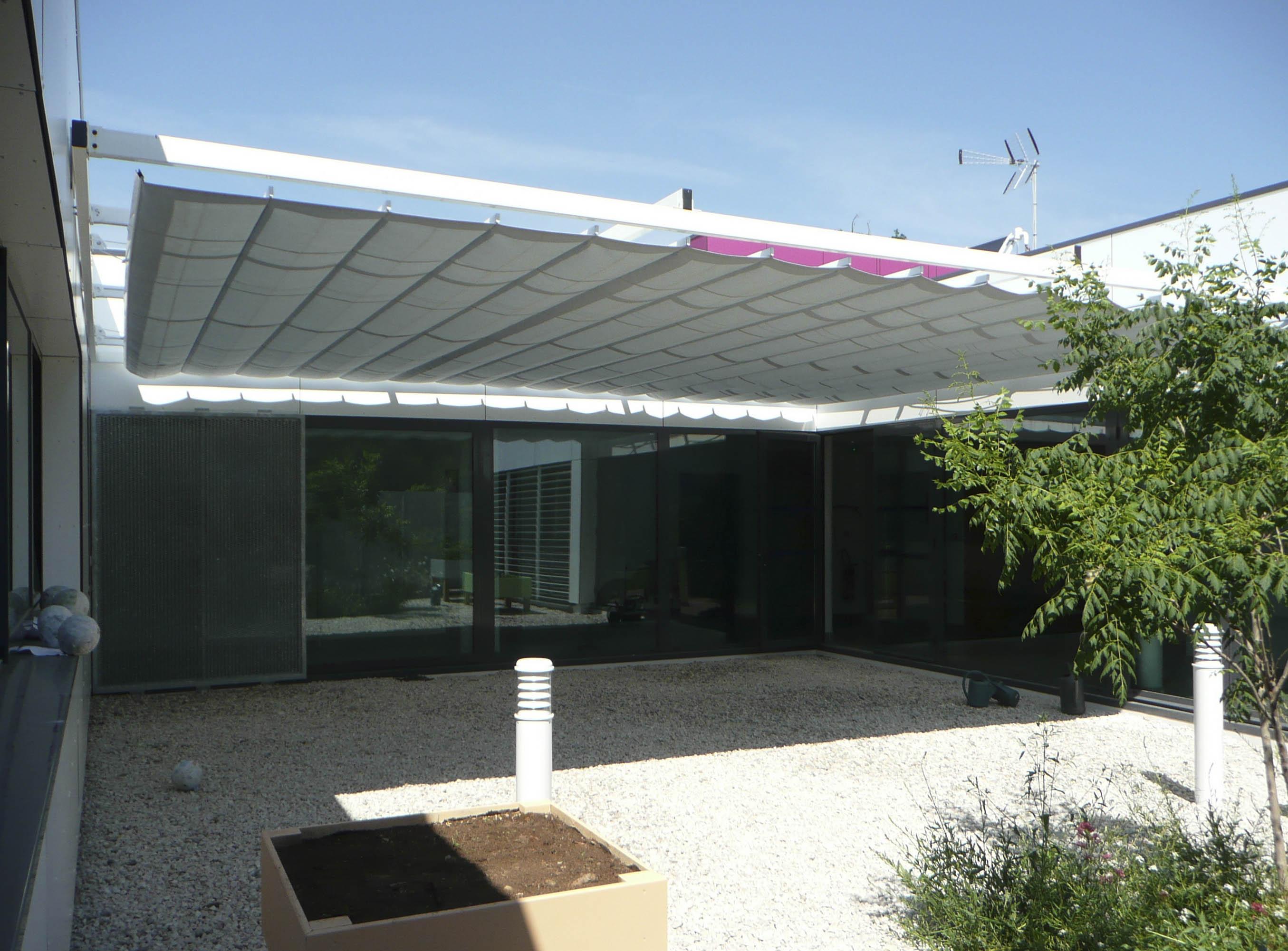 Maison de quartier Béziers BF Architecture 8