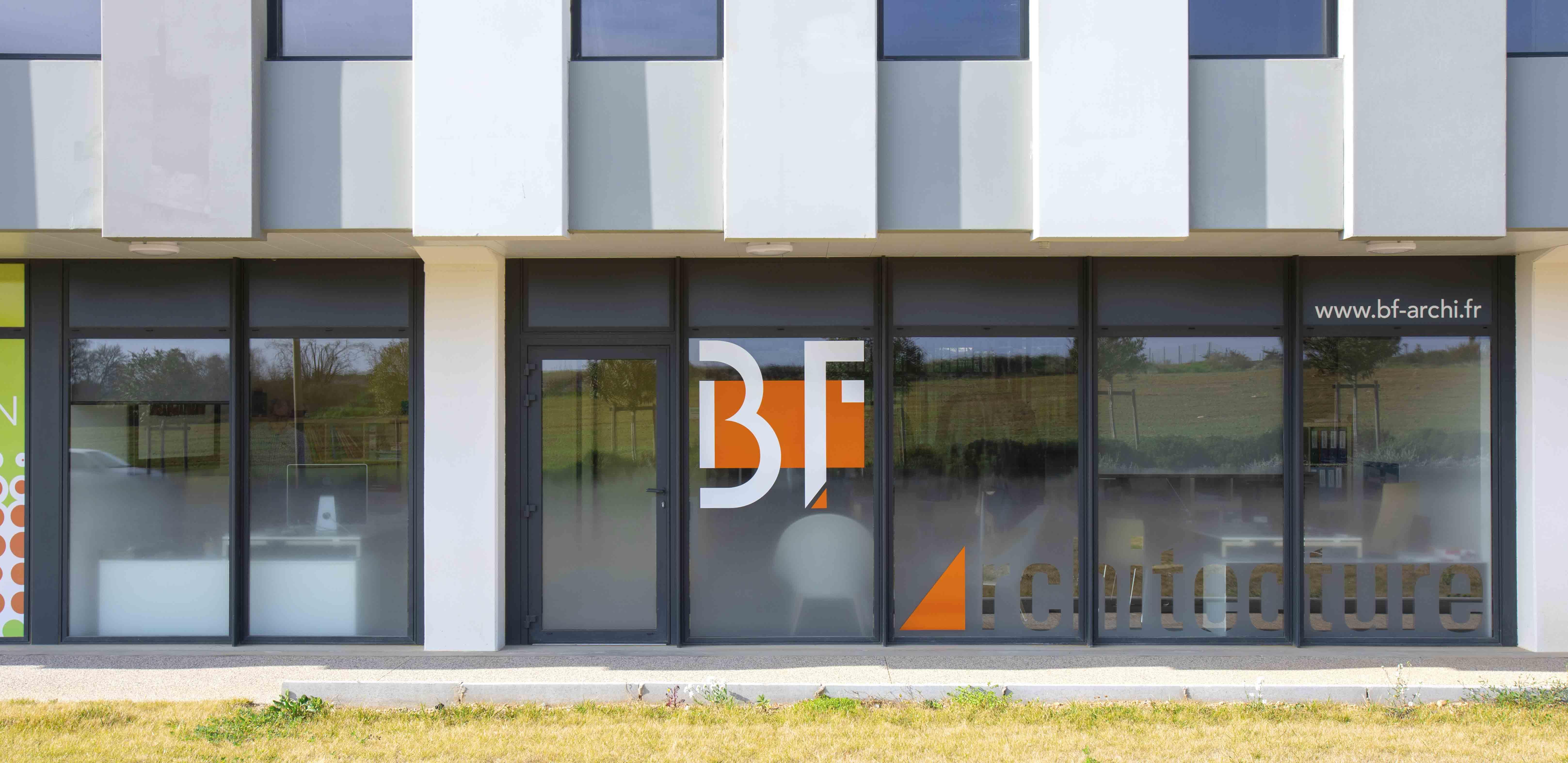 Agence Architecte BF Architecture