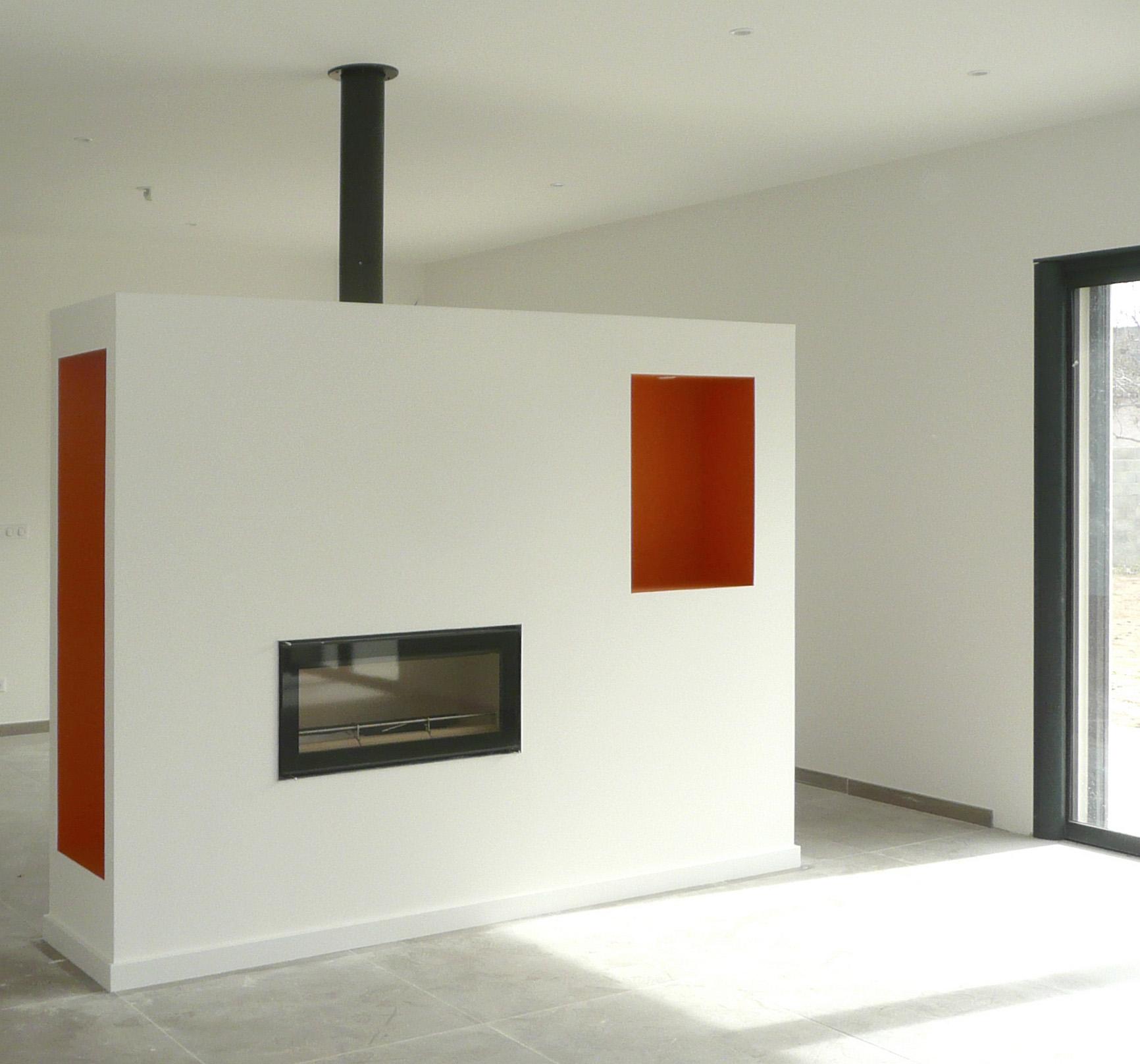 Architecture maison individuelle Dupart 7