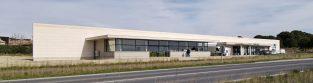 La Coopérative Oléicole Intercommunale de Pignan - Architecte BF Architecture
