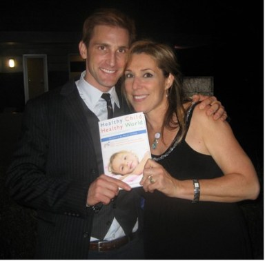 Book Release - Christopher and Beth Nielsen Chapman