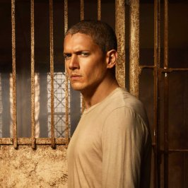 Wentworth Miller - Credit: Mathieu Young / FOX. © 2017 FOX Broadcasting Co.