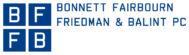 Bonnett Fairbourn Friedman & Balint, PC