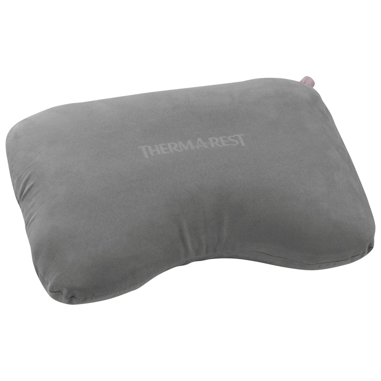 therm a rest air head pillow kissen