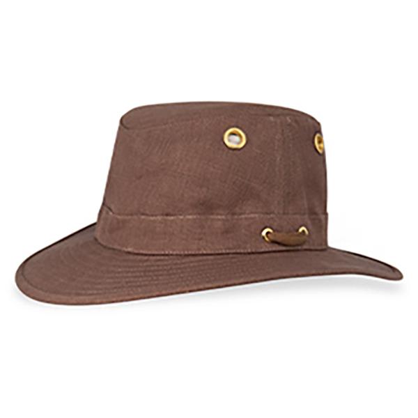 Tilley Hemp Hat Hut Versandkostenfrei Bergfreunde De