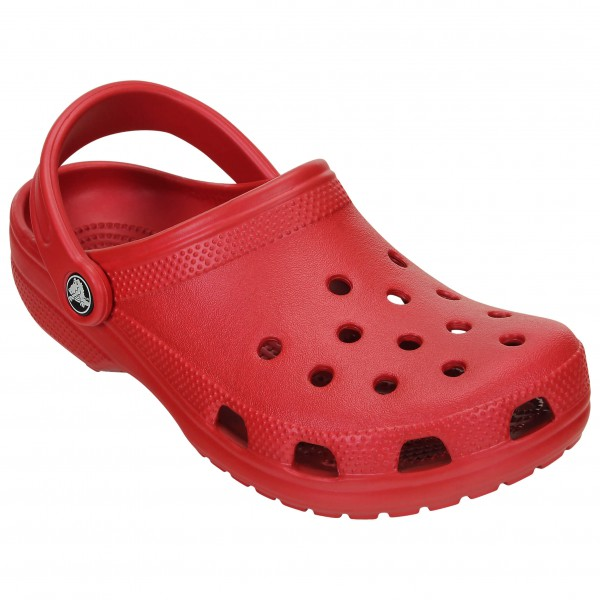 Crocs - Classic - Outdoor sandals size M6/W8, red Canon EOS M6 Canon EOS M6 w/ EF-M 15-45mm sol 025 0002 0811 pic1 1