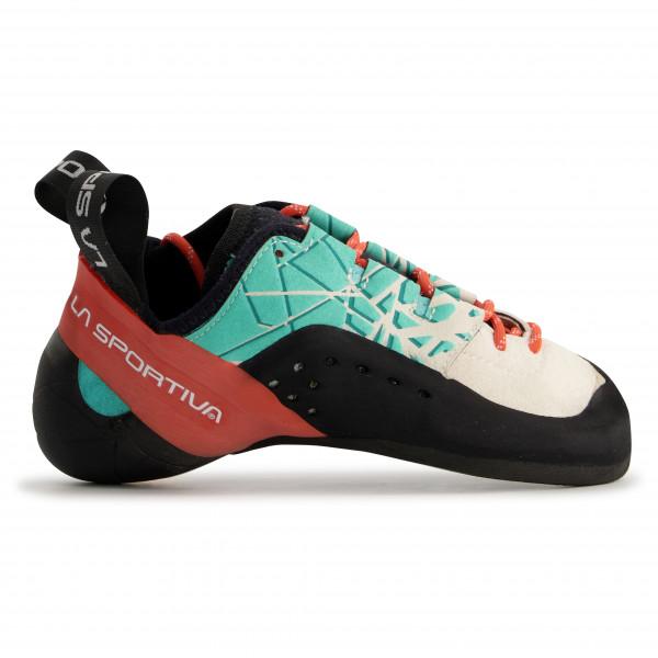 La Sportiva - Women's Kataki - Kletterschuhe Gr 38,5 schwarz