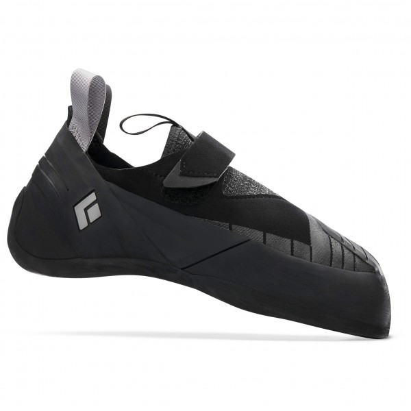 Black Diamond - Shadow - Kletterschuhe Gr 10;10,5;11;11,5;12;12,5;13;4,5;5;5,5;6;6,5;7;7,5;8;8,5;9;9,5 schwarz