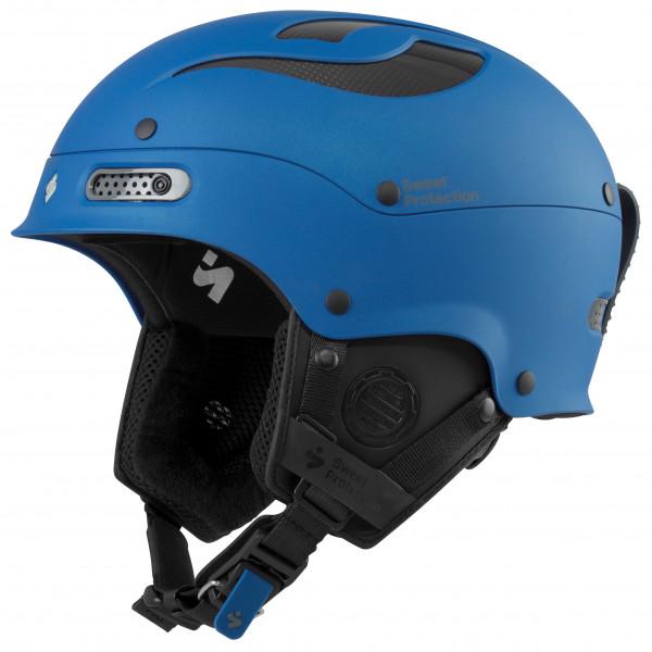 Sweet Protection - Trooper II Helmet - Skihelm Gr L/XL;M/L;S/M schwarz/weiß;blau/schwarz;schwarz;schwarz/grau