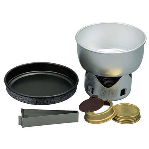 Trangia - Mini-Trangia - Alcohol stoves grey Fujifilm Instax Mini Instant Film, 10 Sheets×5 Pack(Total 50 Shoots) Fujifilm Instax Mini Instant Film, 10 Sheets×5 Pack(Total 50 Shoots) sol 530 0000 0111 pic1 1