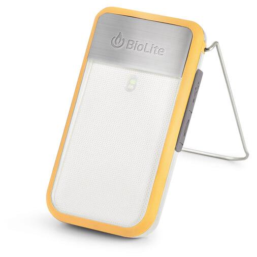 BioLite - PowerLight Mini - LED lamp yellow Fujifilm Instax Mini Instant Film, 10 Sheets×5 Pack(Total 50 Shoots) Fujifilm Instax Mini Instant Film, 10 Sheets×5 Pack(Total 50 Shoots) sol 545 0303 0211 pic1 1
