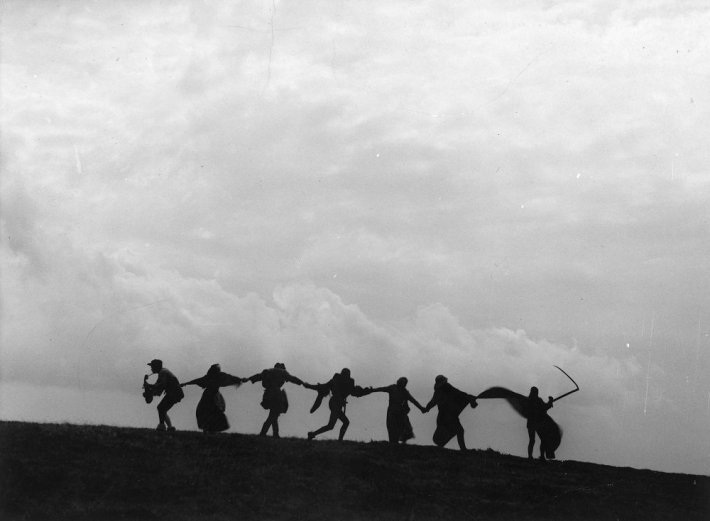 Image result for the seventh seal