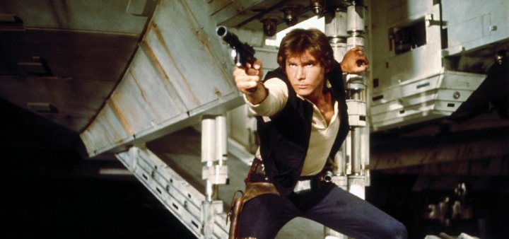 Star Wars: Episode IV – A New Hope archive review: a monumentally ...