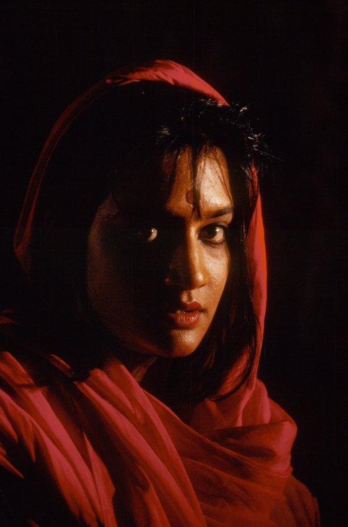 Archie Panjabi in Siren Spirits (1994)