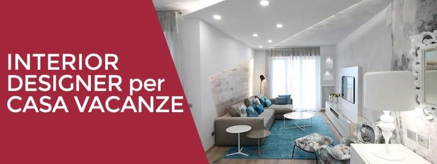 interior designer casa vacanze