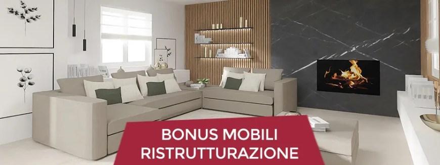 Bonus Mobili Ristrutturazione