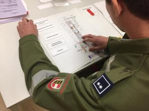 22. Bewerb um das Feuerwehrleistungsabzeichen in Gold ein voller Erfolg für den Bezirk Villach-Land