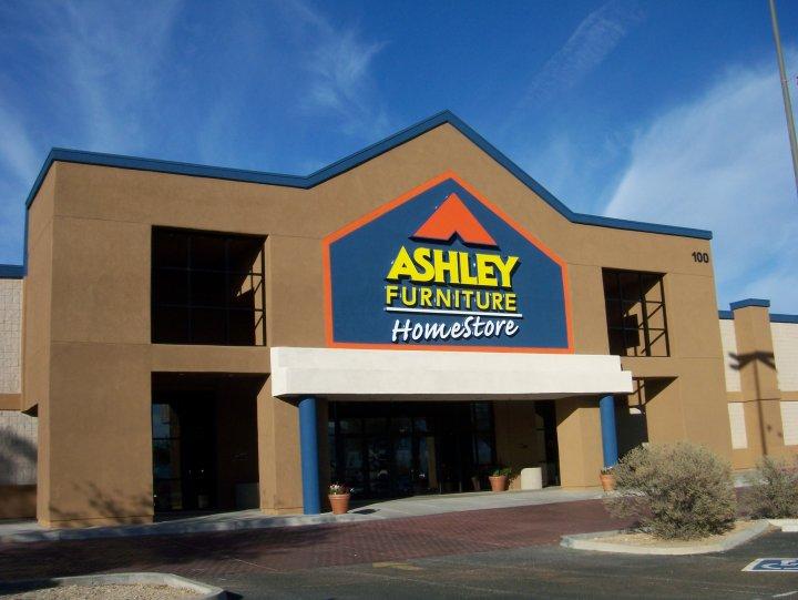 Ashley Furniture Homestore Jacksonville Fl
