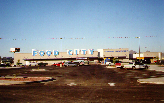 Image result for pics food city tucson az