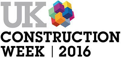 UK Construction Week @ NEC   Marston Green   England   United Kingdom
