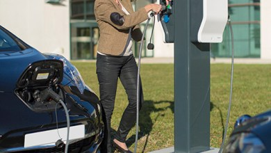 Photo of ICEE partners with Rapid creating 'one-stop-shop' for faster installs of electric vehicle (EV) charging systems