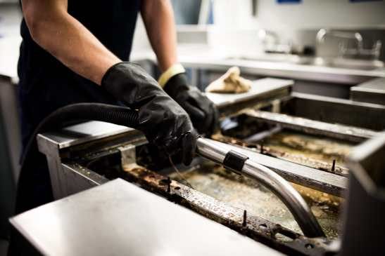 Kitchen nightmares – 5 cleaning issues FMs should be aware of