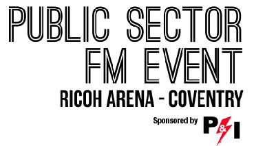 Public Sector FM Event Sponsored by P&I @ Ricoh Arena